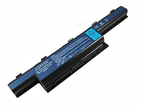 ACER Aspire 4741G Series batterie