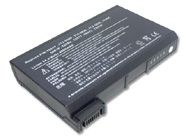 Dell Latitude CPx J-Series batterie