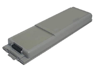 Dell Latitude D800 Series batterie