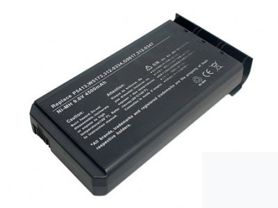 Dell Latitude 110L batterie