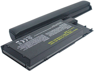 Dell Latitude D630 batterie
