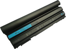Dell Latitude E6420 XFR batterie