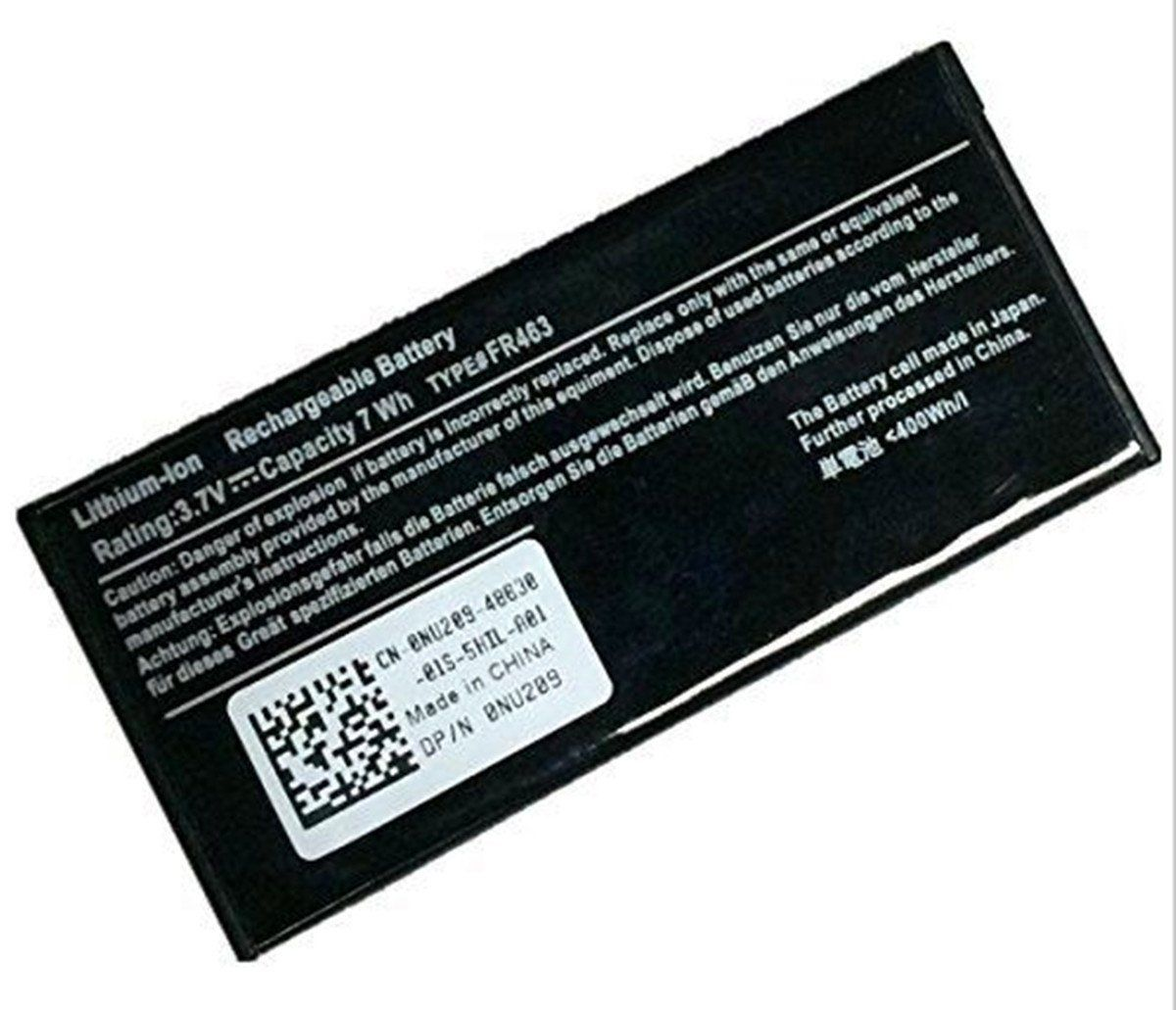 Dell PERC5I batterie