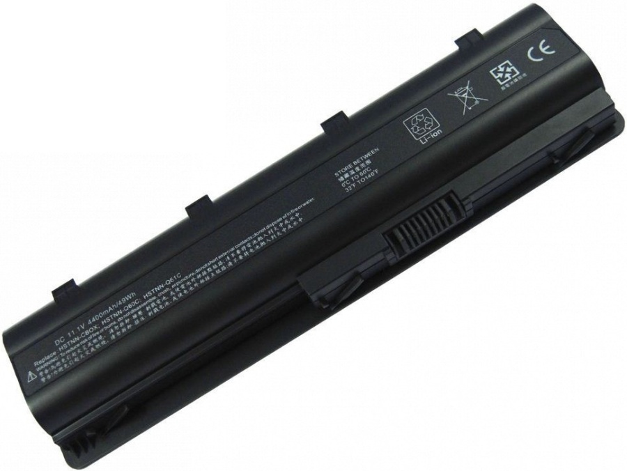 HP G72 Series batterie