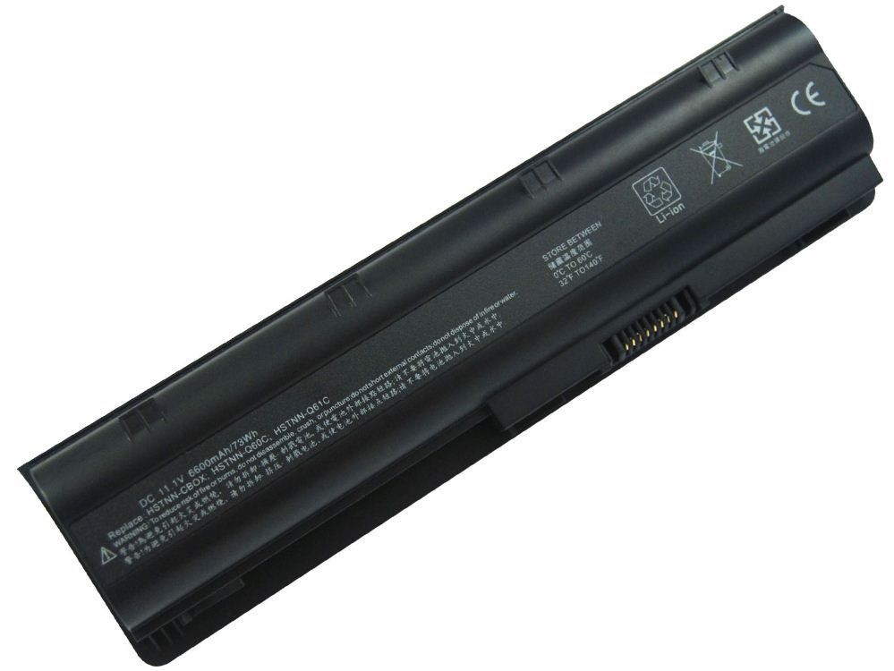 HP G62-120SL batterie