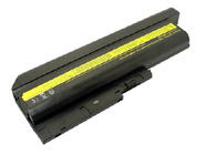IBM ThinkPad T61p 6458 batterie