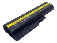 IBM ThinkPad T60p 8746 batterie