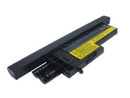 IBM ThinkPad X60s 2533 batterie