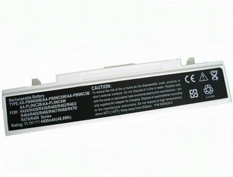 SAMSUNG R470-AS07 batterie