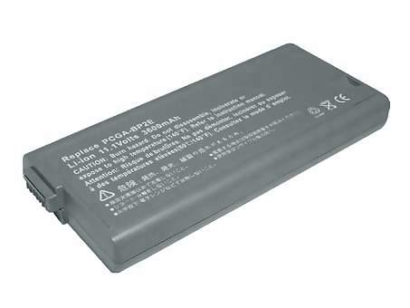 SONY A17GP batterie