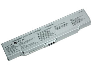 SONY Sony Vaio VGN-NR Series batterie