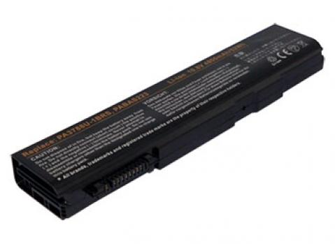 TOSHIBA Dynabook Satellite K41 Series batterie