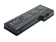 batterie TOSHIBA Satellite P100 Series, batteries TOSHIBA Satellite P100 Series