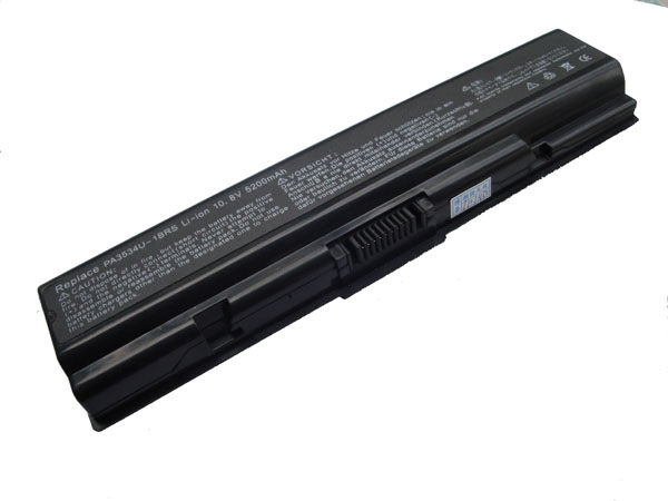 batterie TOSHIBA Satellite Pro A200 Series, batteries TOSHIBA Satellite Pro A200 Series